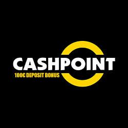 Cashpoint.com offers 100€!